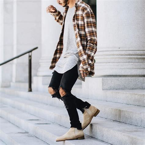 mens chelsea boots fashion see this instagram photo by simple fits 4 946 likes f