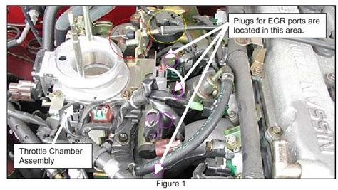 egr valve location 2000 nissan frontier egr free engine image for user manual download 2003 nissan frontier egr valve location wiring diagrams image free gmaili net