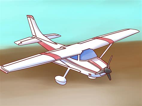 How To Make A Model Airplane Out Of Paper - 4 ways to build a plastic model airplane from a kit wikihow