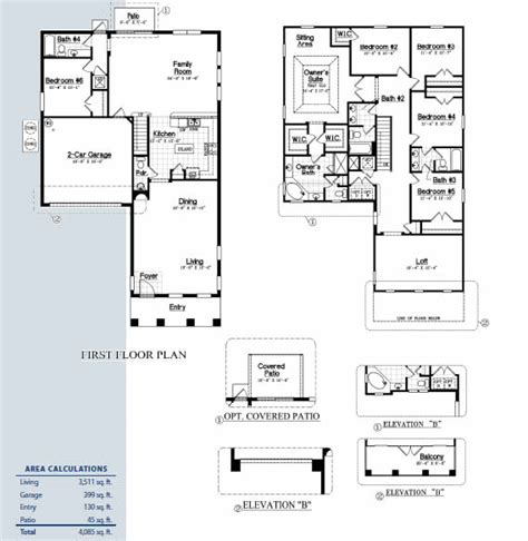 vista sol floor plans solterra resort vacation homes for sale new homes near