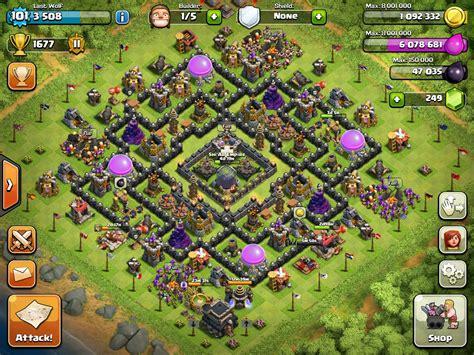 th9 layout names th9 farming base ozunitedelite