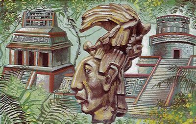 imagenes de mayas en honduras jinetes los mayas en honduras