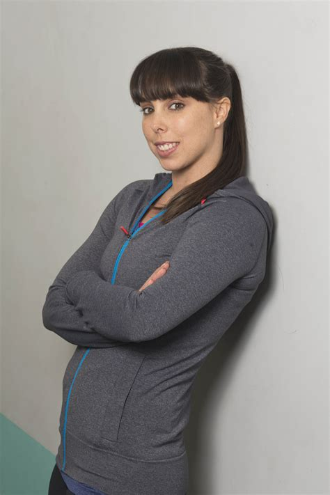Beths Challenge Do by Beth Tweddle Q A Mountain Warehouse