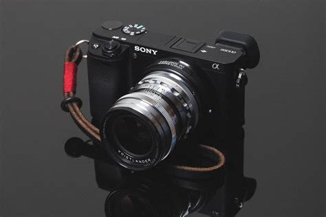 Sony A6000 Picture Profiles