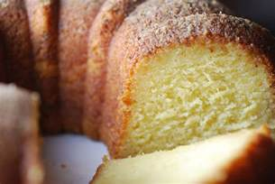 cake recipe vanilla rum cake from scratch recipe
