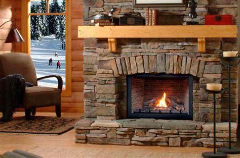 Montego Fireplaces by Montigo H38df Direct Vent Gas Fireplace Inseason