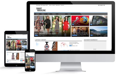 newspaper theme wordpress documentation smart magazine mag themes