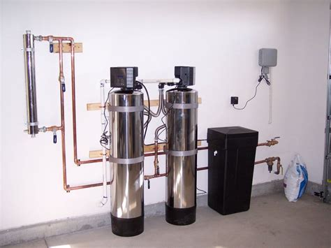 buy whole house water filter whole house water filter and water softener yelp