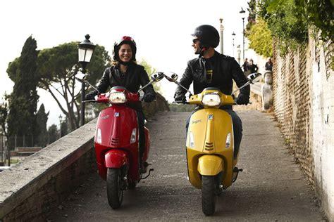 125er Motorrad Italien by Vespa Sprint 2014 Modellnews
