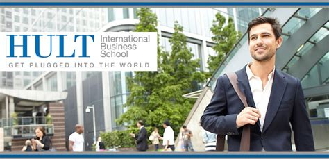Hult Mba Reputation by Hult International Business School Thailand