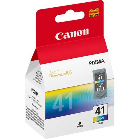 Dijamin Cartridge Canon 41 Color compra cartucho de tinta de color canon cl 41 c m y