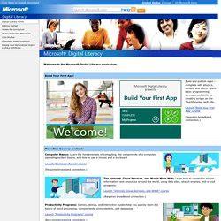 digital literacy social media pearltrees developing digital literacy skills pearltrees
