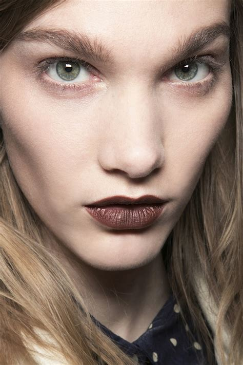 Lipstik Casandra Warna Coklat 2015 tochka net