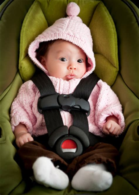 infant sleeping in car seat safe tips for traveling with a newborn