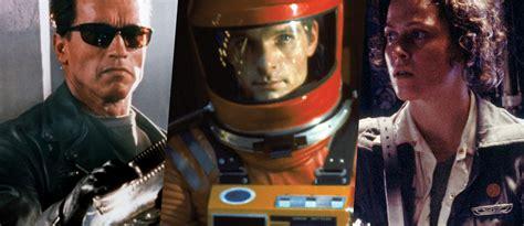 best sci fi films the 100 best sci fi films of all time