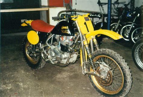 Motorrad Wasp Gespanne by Oder Mit Dem Nortoncommando Motor