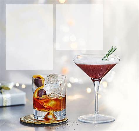 christmas cocktails cd christmas drinks waitrose cellar