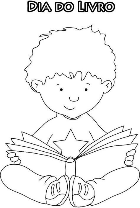 ♥ProfªAnanda♥: Livros e Leitura para Colorir