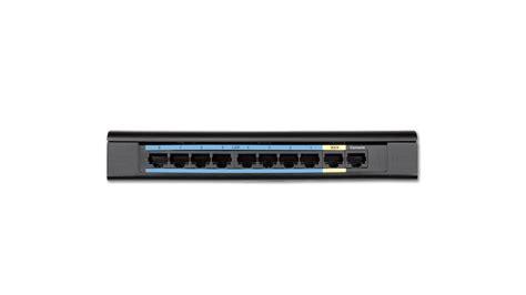 Router Ethernet 8 port fast ethernet vpn router d link