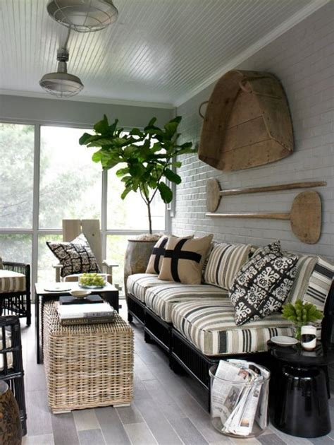 screened in porch decor 36 comfy and relaxing screened patio and porch design