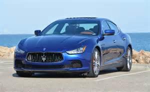 Maserati Palm Springs Maserati Ghibli S Q4 Road Trip From Malibu To Palm