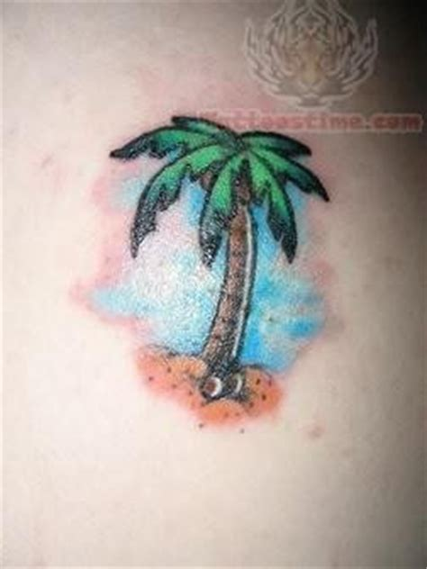 coconut tree tattoo designs plants images designs