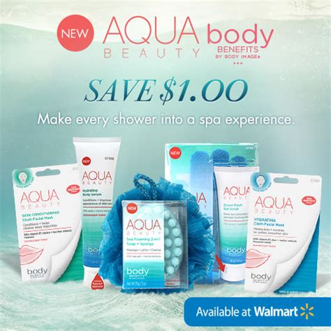 walmart hair salon coupons 2015 aqua beauty giveaway coupon embracing beauty