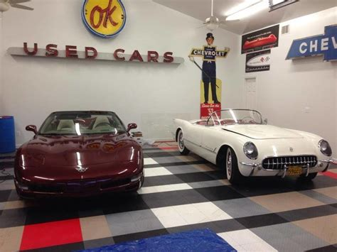 image gallery corvette decor