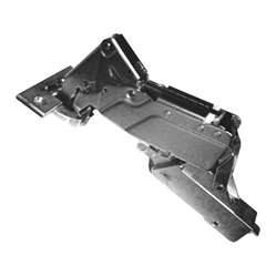 Grass Cabinet Door Hinges Tiomos On 160 176 Half Overlay Hinge Self F045138501217 By Grass Shop Save At