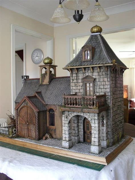 doll house paint doll house paint idea haunted dollhouses pinterest