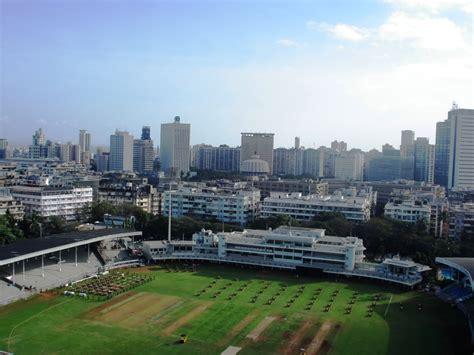 Top Mba India Mumbai Maharashtra by Brabourne Stadium