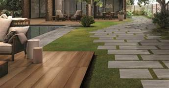 unilock porcelain landscape tiles lane s landscaping