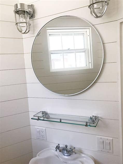 nautical mirror bathroom 25 best nautical wall mirrors ideas on pinterest