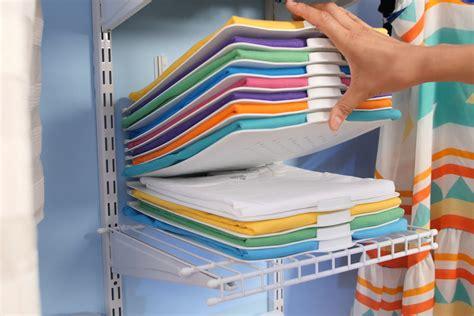 t shirt organizer t shirt storage storage designs