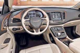 Chrysler 2oo 2015 Chrysler 200 Styling Review 2017 2018 Best Cars