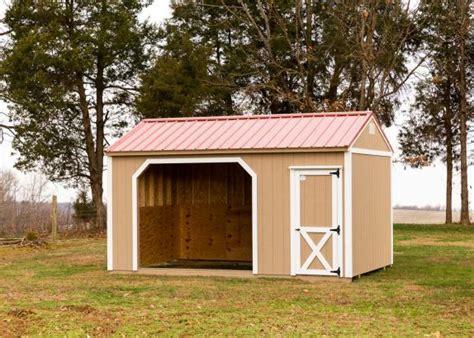 Millers Mini Barns barns run in sheds millers mini barns