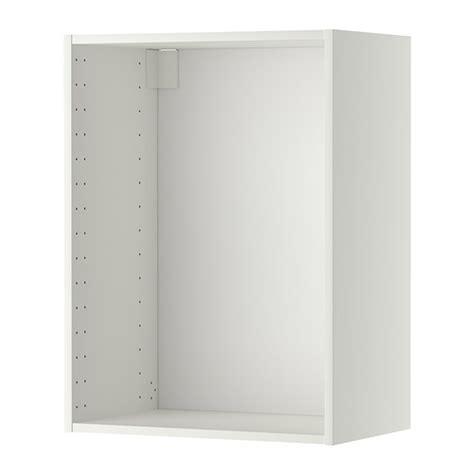 wandschrank wohnzimmer ikea metod korpus wandschrank wei 223 60x37x80 cm ikea