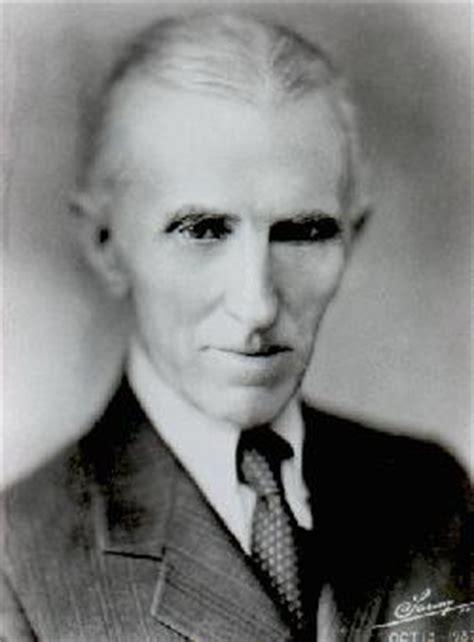 Nikola Tesla Biografija Nikola Tesla
