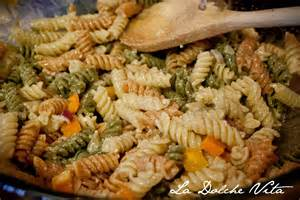 easy cold pasta salad la dolce vita quite simple pasta salad