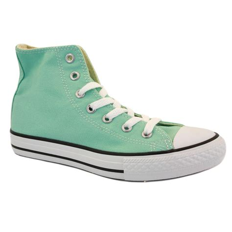 amazoncom converse chuck taylor all star high top converse chuck taylor all star hi 136561c unisex laced