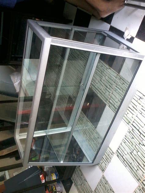 Etalase Toko Aluminium etalase toko aluminium bengkel las varia teknik bojonegoro