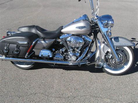 2007 Harley Davidson Road King Classic For Sale by 2007 Harley Davidson Flhrc Road King Classic For Sale