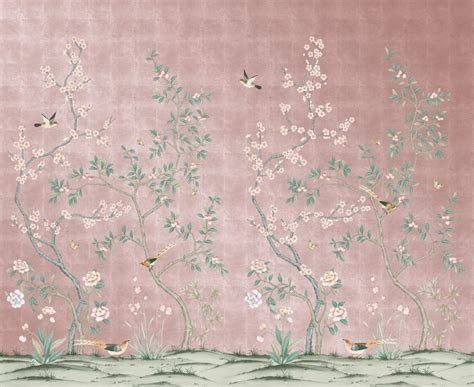 chinoserie wallpaper what s next and what s best from icff project nursery