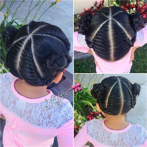 little moe hair style 290 best natty styles for little girls images on pinterest