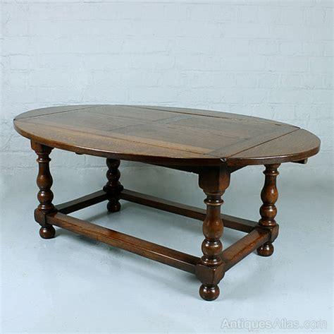 Harrods Coffee Tables Antiques Atlas Harrods Oak Coffee Table
