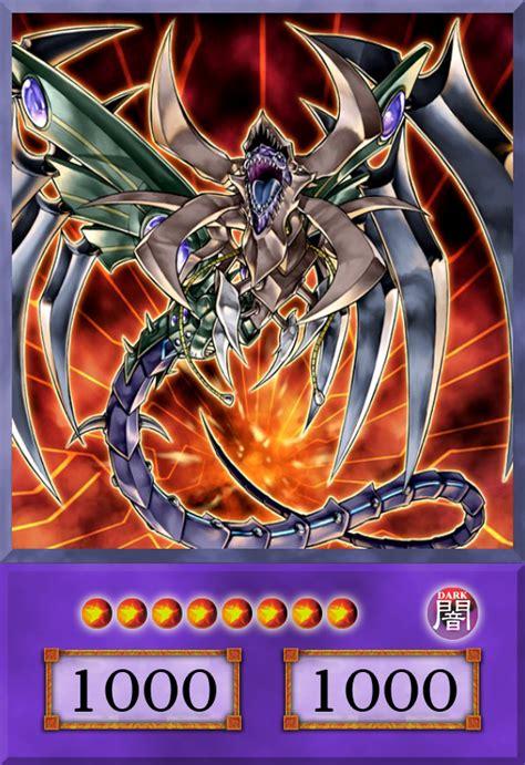 drago a 5 teste carte yugioh anime drago cyberoscuro
