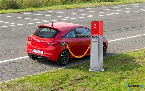 Opel Elektrisch 2020 by Eerste Elektrische Opel Corsa Komt In 2020 Autofans