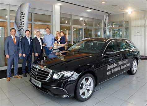 Auto Jung by Eine Million Junge Sterne Fahrzeuge Mercedes