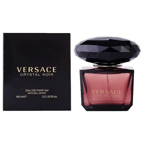 Parfum Per Ml versace noir eau de parfum per donna 90 ml