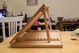 Make Your Own Drafting Table Tabletop Drafting Table